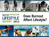 Physician Lifestyles -- Linking to Burnout: Medscape Survey