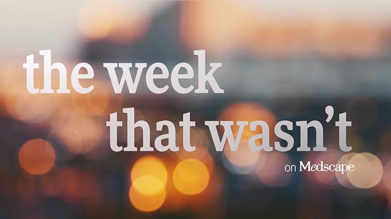 The Week That Wasn't: Viagra BMTs, Pregnancy Stress, Breast Cancer Vaccine