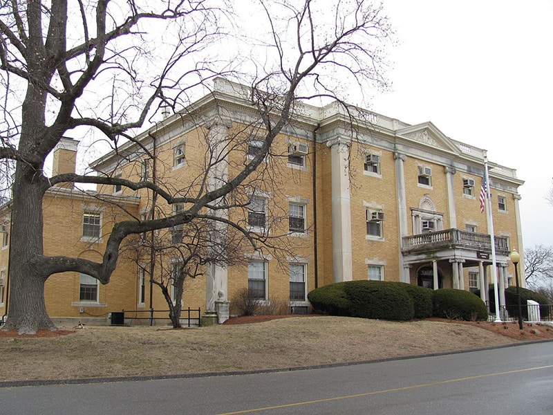 McLean Hospital Top US Adult Psychiatric Hospital