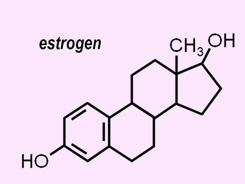 Estrogen for male to female transgender